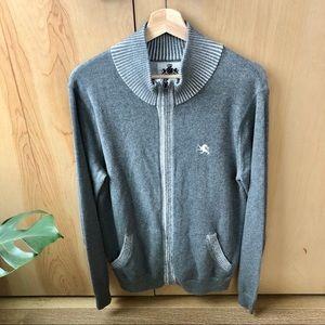 NWOT Express sweater men's M